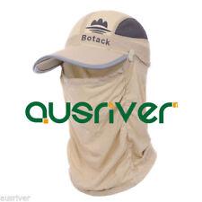 Polyester Sun Hats for Men