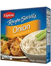 Lipton Recipe Secrets Onion Soup - Dip Mix 2 ea (Pack of 5)