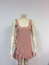 NWT Authentic Valentino R.E.D. Dress, Made in Italy