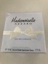 Azzaro Mademoiselle L'Eau Tres Charmante - EdT Spray 50 ml. NEU OVP mit Folie