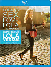 Lola Versus (Blu-Ray Disc) **New**
