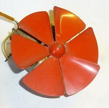 Ventilator Lüfter mit 220 Volt Motor ( Mod 1 )