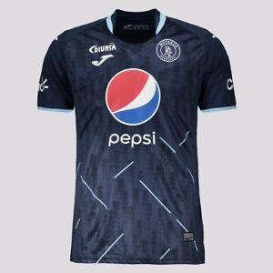 Deportivo Motagua Home Soccer Football Jersey Shirt - 2021 Joma Honduras