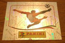 Brazil 2014 World Cup - PANINI Football Sticker #00