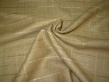 "~BTY~FABRICUT 100% RAW SILK ""PRESLEY"" SPICE~DRAPERY UPHOLSTERY FABRIC FOR LESS~"