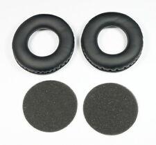 Leather Ear Cushion 10cm Pads for Beyerdynamic DT440 DT790 DT797 DT860 T5P T70
