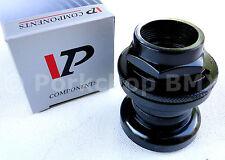 "VP-H732 JIS Road Bike or MINI BMX headset 1"" threaded 27.0mm crown race - BLACK"