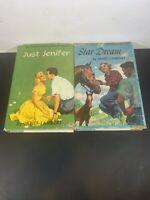 Star Dream 1st Prt 1951 HB/DJ Just Jennifer 1st Edition Janet Lambert