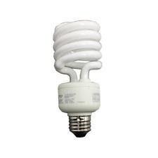TCP 80102750 27W 5000K Spiral CFL Lamp Medium Base 100W Equivalent 23719
