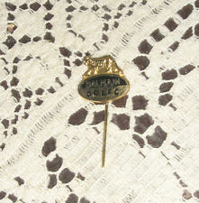 Balmain Rugby League Pin