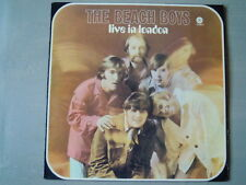Beach Boys - LIVE IN LONDON (Lp) Press Netherlands 1970 Cover Laminated
