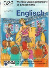 Schulbücher über Englisch | eBay