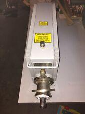 Dieletric RF Termination M 5750, Ham Radio, 1500 Watt C 50 Ohm dummy load EIA 3