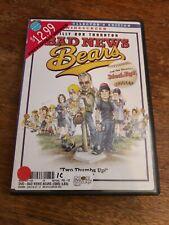 Bad News Bears (Widescreen Edition) Billy Bob Thorton EUC
