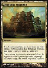 *CARTAPAPA* MAGIC MTG. Ziggourat Ancienne / Ancient Ziggurat. UNCO CONFLUX