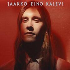 Jaakko Eino Kalevi - Jaakko Eino Kalevi (NEW CD)
