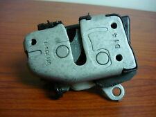 FORD OEM 08-14 E-350 Super Duty Front Door-Lock Latch Kit 6C2Z1521812A