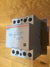 LOVATO 40 A CN40.10 Modulaire Contacteur
