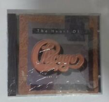 CD´S CHICAGO - THE HEART OF.....