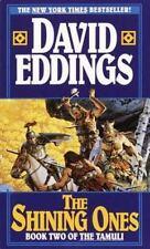 The Tamuli: The Shining Ones 2 by David Eddings (1994, Paperback)