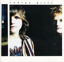 INDIGO GIRLS : INDIGO GIRLS / CD