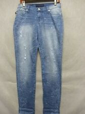 D1205 Rock & Republic Stretch Top Grade Jeans Women 29x28