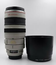 Canon 100-400 f4.5-5.6 L IS USM
