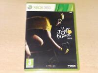 Le Tour De France 2012 Xbox 360 UK PAL **FREE UK POSTAGE**