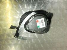 Sicherheitsgurt hinten Gurt schwarz 8K0857805P Audi A5 Sportback B8