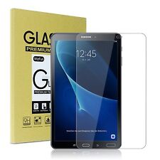 Samsung Galaxy Tab A 10.1 SM-T580 T585 HD Clear Tempered Glass Screen Protector