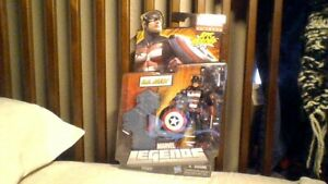 Marvel Legends US AGENT, new in box