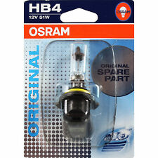 Osram Original Line HB4 Halogen 12V 51W Sockel P22d Glühbirne