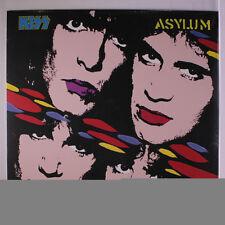 KISS: Asylum LP Sealed (180 gram reissue) Rock & Pop