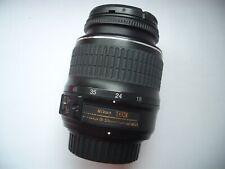 Nikon 18-55 mm F/3.5-5.6 AF-S DX GII ED Lens