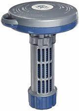 "Pool Spa Hot Tub Adjustable Floating Chlorine/Bromine Chemical Dispenser 1"" Tab"
