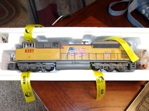 MTH Union Pacific RailKing Imperial SD70ACe