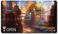 SCG Aether Hub Playmat -  MTG Magic Gathering Starcitygames Open 2017