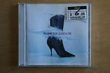 Plump DJs  – Eargasm    (C306)
