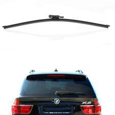 "BMW X5 MK2 (E70) 2013 rear wiper blade 15"" x5 Direct Fit Professional Quality"