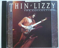 THIN LIZZY - The collection - CD