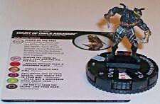 COURT OF OWLS ASSASSIN #011 The Joker's Wild DC HeroClix