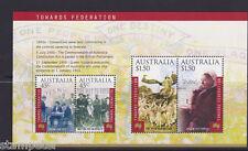 Australia 2000 MS SG 1981