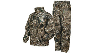 FROGG TOGGS All Sport Jacket Pants Combo Max5 Small AS1310-56