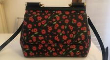 Preowned Medium Miss Sicily Dolce & Gabbana  Limited edition