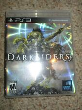 Darksiders 1 (Sony Playstation 3, 2010) PS3 Complete