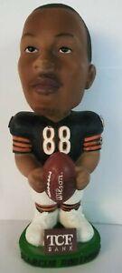 Marcus Robinson Chicago Bears Limited Edition NFL Football Bobblehead RARE