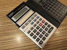 1 Stück Casio PB 240 Taschenrechner.    (88)