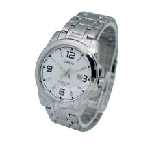 -Casio MTP1314D-7A Men's Metal Fashion Watch Brand New & 100% Authentic