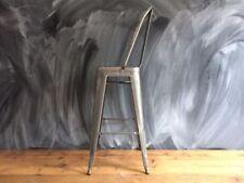 Chaises en aluminium pour la cuisine
