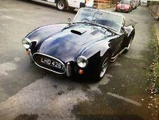 DAX AC Cobra V12 Jaguar injection engine